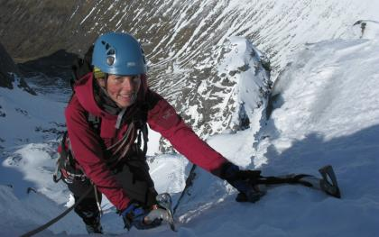 Alpine Mountaineering Training